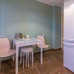 Апартаменты Kvartal Apartments on Volzhskaya Embankment 19 в номере фото 2