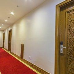 Spectra Hotel интерьер отеля