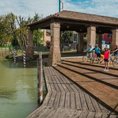Отель Casa A Colori Италия, Доло - отзывы, цены и фото номеров - забронировать отель Casa A Colori онлайн бассейн