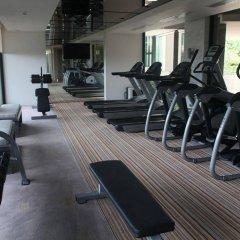 Отель Arthouse Uptown Phuket Таиланд, Пхукет - отзывы, цены и фото номеров - забронировать отель Arthouse Uptown Phuket онлайн фитнесс-зал фото 4