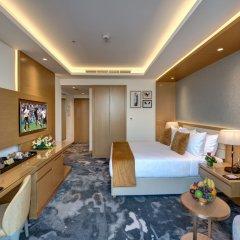 The S Hotel Al Barsha комната для гостей