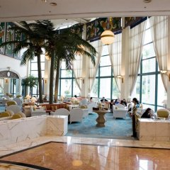 Hanoi Daewoo Hotel интерьер отеля фото 2