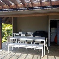Отель Villa Manatea - Moorea Французская Полинезия, Папеэте - отзывы, цены и фото номеров - забронировать отель Villa Manatea - Moorea онлайн фото 6