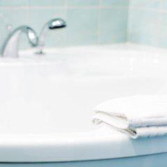 Отель Kert ванная фото 2