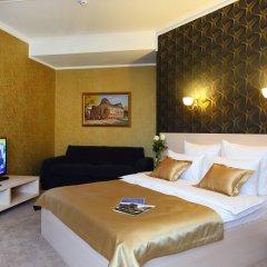 Гостиница Губернская в Калуге 7 отзывов об отеле, цены и фото номеров - забронировать гостиницу Губернская онлайн Калуга комната для гостей фото 2