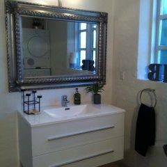 Отель Vejle Golf Bed & Breakfast Боркоп ванная фото 2