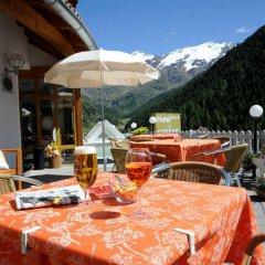 Hotel Alpenjuwel Горнолыжный курорт Ортлер питание фото 3
