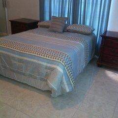 Отель Las Fuentes Монастырь комната для гостей фото 5