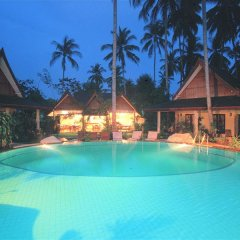 Отель Palm Garden Resort с домашними животными