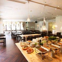Daiichi Grand Hotel Kobe Sannomiya Кобе питание фото 3