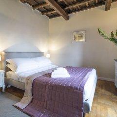 Отель Minerva Relais Рим комната для гостей