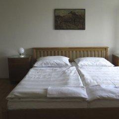 Отель Pension Prislin Литомержице сейф в номере