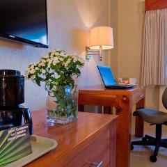 Отель Comfort Inn Puerto Vallarta Пуэрто-Вальярта интерьер отеля фото 3