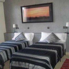 Отель Dar Chamaa Марокко, Уарзазат - отзывы, цены и фото номеров - забронировать отель Dar Chamaa онлайн комната для гостей