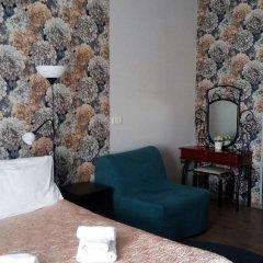 Hostel Tverskaya 5 комната для гостей фото 23