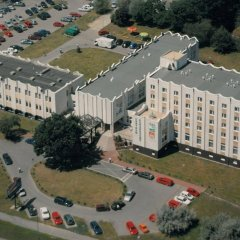 Отель IOR Польша, Познань - 1 отзыв об отеле, цены и фото номеров - забронировать отель IOR онлайн