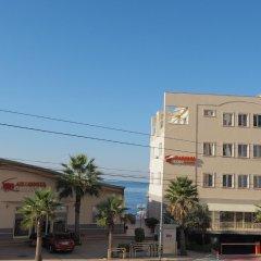Aragosta Hotel & Restaurant парковка