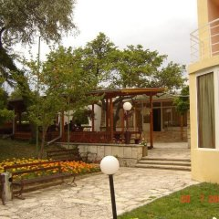 Отель Vezhen Hotel Болгария, Золотые пески - отзывы, цены и фото номеров - забронировать отель Vezhen Hotel онлайн фото 6