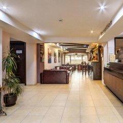 Отель Apart Hotel Dream Болгария, Банско - отзывы, цены и фото номеров - забронировать отель Apart Hotel Dream онлайн интерьер отеля фото 3