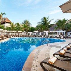 Отель Desire Resort Spa Riviera Maya - Все включено бассейн фото 3