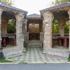 Гостиница Оазис в Лесу фото 15
