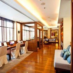 Отель Intercontinental Pattaya Resort Паттайя развлечения