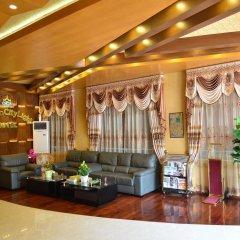 Golden City Light Hotel интерьер отеля фото 2