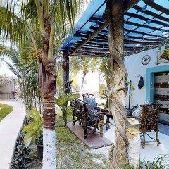 Отель Villas Tiburon by The Beach