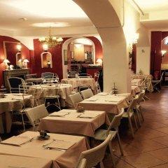 Отель Il Guercino питание фото 2