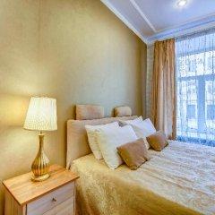 Мини-Отель Поликофф Стандартный номер с двуспальной кроватью фото 16