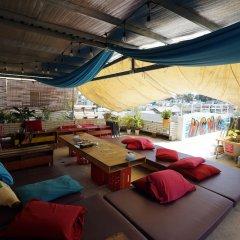 DaBlend Hostel интерьер отеля фото 2