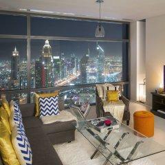 Отель Dream Inn Dubai Apartments - Index Tower ОАЭ, Дубай - отзывы, цены и фото номеров - забронировать отель Dream Inn Dubai Apartments - Index Tower онлайн развлечения