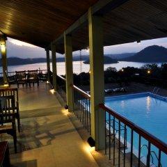 Giritale Hotel бассейн фото 2
