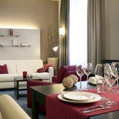 Отель Apartmenthotel Quartier M интерьер отеля фото 2