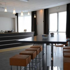 Rimini Fiera Hotel Римини гостиничный бар