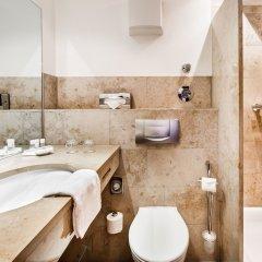 Апартаменты BURNS Art Apartments ванная фото 2