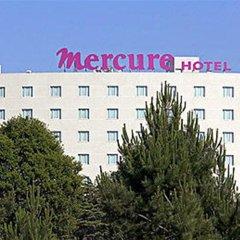 Отель Mercure Porto Gaia Вила-Нова-ди-Гая с домашними животными