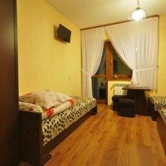 Отель Willa Bogda Поронин комната для гостей фото 3