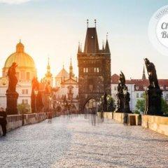 Отель EMPIRENT Aquarius Apartments Чехия, Прага - отзывы, цены и фото номеров - забронировать отель EMPIRENT Aquarius Apartments онлайн помещение для мероприятий