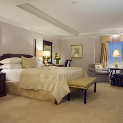The Michelangelo Hotel комната для гостей фото 4
