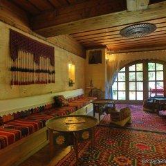 Selcuklu Evi Cave Hotel - Special Class Турция, Ургуп - отзывы, цены и фото номеров - забронировать отель Selcuklu Evi Cave Hotel - Special Class онлайн развлечения