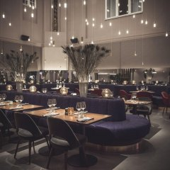 Отель Radisson Blu Strand Стокгольм питание