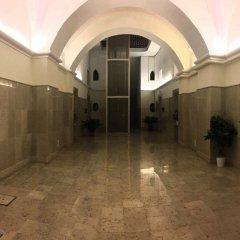 Отель La Suite In Centro Бари парковка