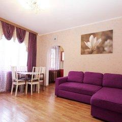 Гостиница ApartLux Paveletskaya Spa-Suite Москва комната для гостей фото 2