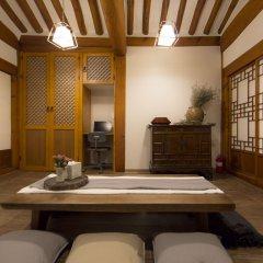 Отель STAY256 Hanok Guesthouse Южная Корея, Сеул - отзывы, цены и фото номеров - забронировать отель STAY256 Hanok Guesthouse онлайн спа фото 2