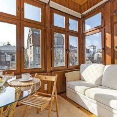 Отель Apartamenty Mój Sopot - Golden beach комната для гостей фото 2