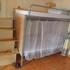 Отель Pizzatethostel Далат удобства в номере фото 2