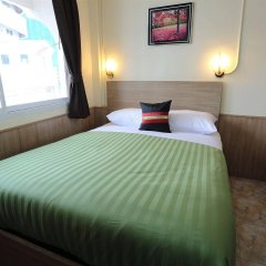 Sukhumvit 20 Hotel Бангкок комната для гостей фото 3