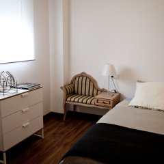 Отель Bubuflats Bubu 1 Испания, Валенсия - отзывы, цены и фото номеров - забронировать отель Bubuflats Bubu 1 онлайн удобства в номере фото 2