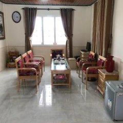 Отель Bich Khang House Далат интерьер отеля фото 3